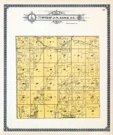 Page 33 - Township 24 N., Ranges 25 E., Spencer P.O., Douglas County 1915